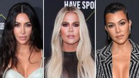 Kim and Khloe Kardashian Threaten to Fire Kourtney Kardashian