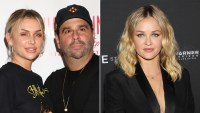 Lala Kent and Randall Emmett Celebrate Hanukkah With His Ex Ambyr Childers