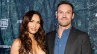 Megan Fox Wants to Do Ayahuasca and Brian Austin Green Wants to Watch