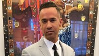 Mike Sorrentino Is His 'Best Self' After 4 Years of Sobriety