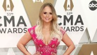 Miranda Lambert 53rd Annual CMA Awards Animal Lover