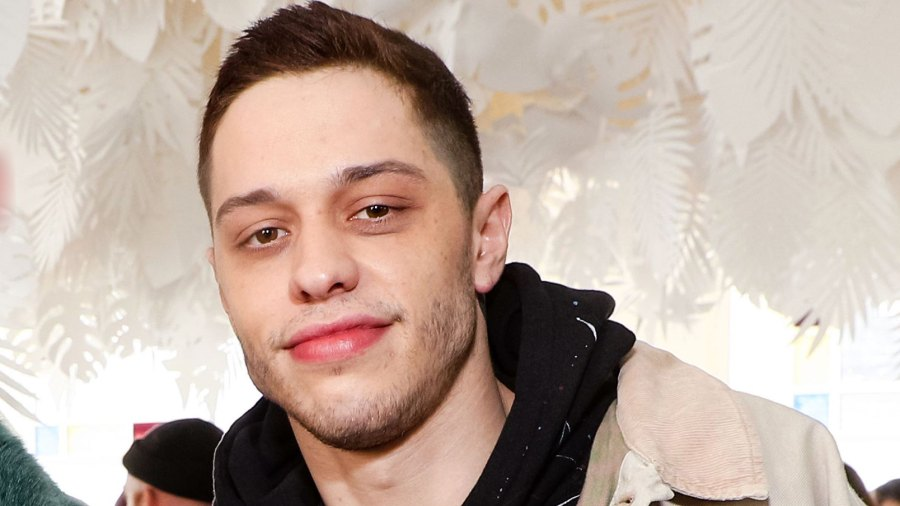 Pete Davidson Requires Fans Sign a $1 Million NDA Before His Comedy Shows