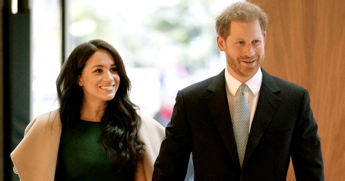 Prince Harry and Duchess Meghan Spent 1st Christmas With Archie at Vancouver Island Estate - الأمير هاري والدوقة ميغان قضيت عيد الميلاد في فانكوفر العقارية
