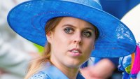 Princess Beatrice Cancels Engagement Party Amid Prince Andrew Scandal