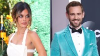 Rachel Bilson Addresses Nick Viall Dating Rumors