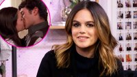 Rachel Bilson Says Seth Cohen Summer Roberts For Sure Still Married