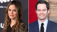 Rachel Bilson and Bill Hader Spotted Grabbing Coffee Together in Oklahoma