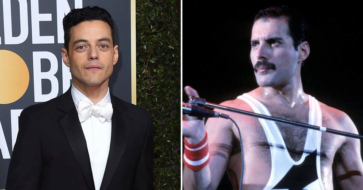 "Rami Malek Says Freddie Mercury Inspired His Character Bond 25 - كيف ألهمت فريدي ميركوري شخصية ""بوند"" من رامي مالك"