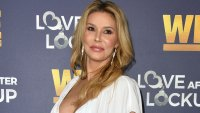 Real Housewives of Beverly Hills' Brandi Glanville Claims She Was Drugged