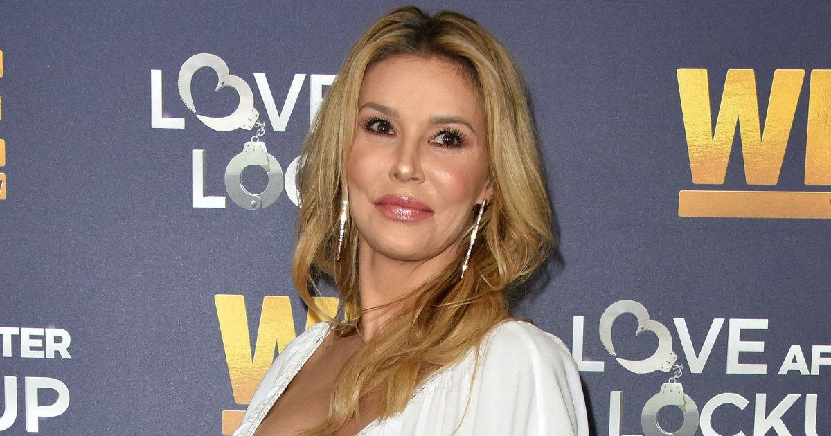 Real Housewives of Beverly Hills Brandi Glanville Claims She Was Drugged 1 - روهب براندي غانفيل يدعي أنها كانت مخدرة