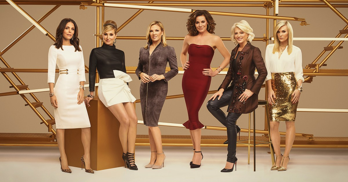 'Real Housewives of New York City' Season 12: What We Know