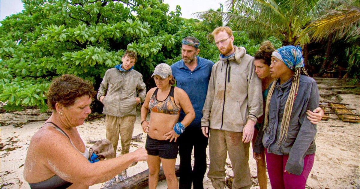 "SURVIVOR Island of Idols - ""الناجي"" يخرج أسابيع من حياة دان سبيلو بعد حلقة #MeToo"