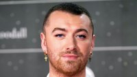 "Sam Smith ""Christmas Triggers Body Issues"""
