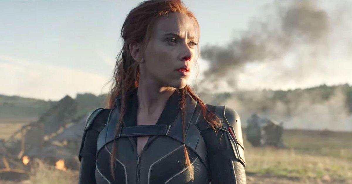 Scarlett Johansson Takes Charge and Reunites With Her Family in Badass 'Black Widow' Trailer - سكارليت جوهانسون تتحد مع العائلة