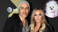 Teddi Mellencamp's Dog Dies While 'RHOBH' Star's Family Is Out of Town: 'Our Hearts Are Broken'