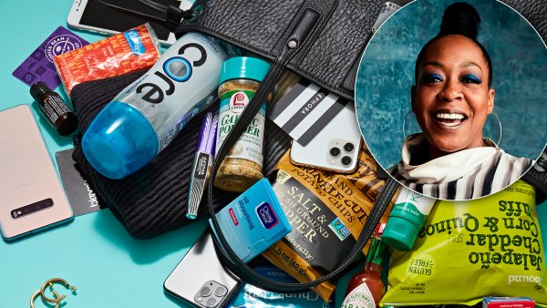 Tichina Arnold: What's in My Bag?