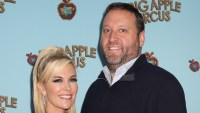 Tinsley Mortimer Stopped Filming 'RHONY' After Scott Kluth Engagement