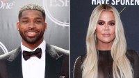 Tristan Thompson Calls Khloe Kardashian a Queen