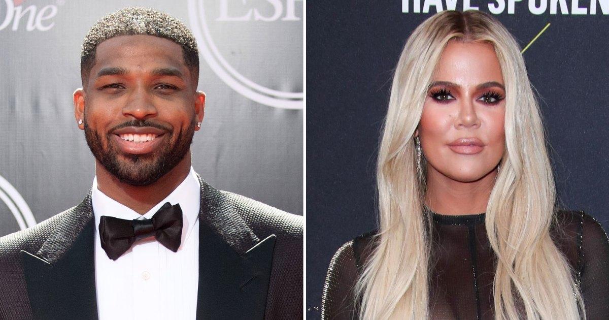 Tristan Thompson Calls Khloe Kardashian a 'Queen' on Instagram
