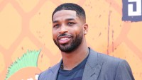 Tristan Thompson Shares Rare Photo of His Son on 3rd Birthday