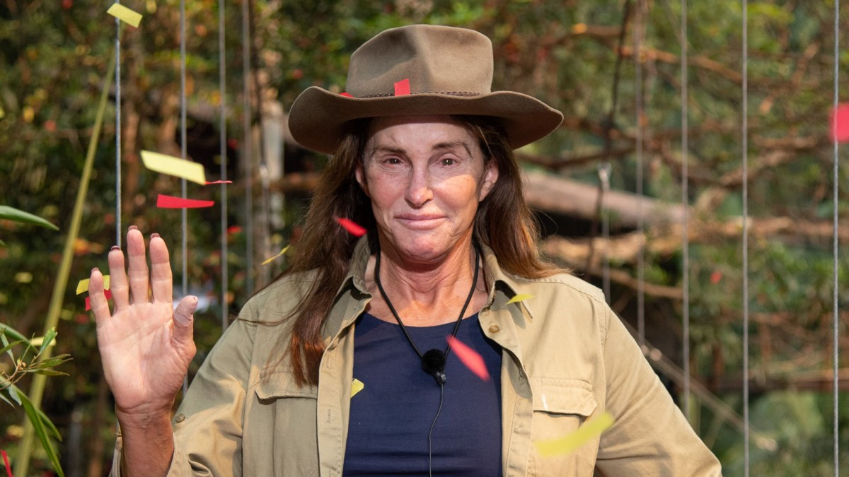 Caitlyn Jenner Had No Family Waiting for Her After 'I'm A Celebrity…Get Me Out of Here!' Elimination: I Had 'A Lot of Friends There'