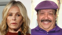 Chelsea Handler Pays Tribute After Chuy Bravo's Death at 63