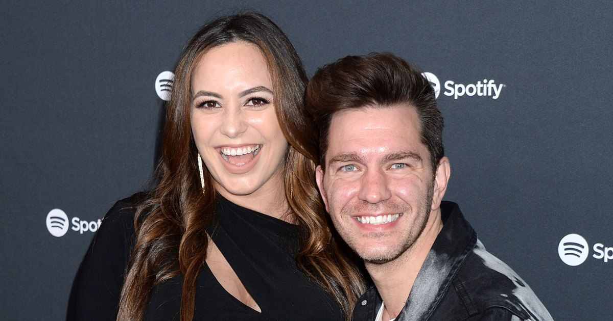 Andy Grammer and Aija Lisa Welcome 2nd Daughter Israel: 1st Pic