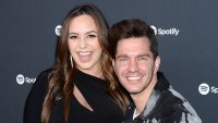 Aijia Lise and Andy Grammer Spotify Best New Artist 2020 Party Welcome 2nd Child