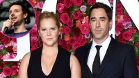 Amy Schumer Ex Is Still Living With Her and Her Husband