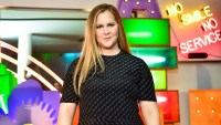 Amy Schumer Jokes Her Boobs 'Should Be Nominated For a Sag Award' After Welcoming Son