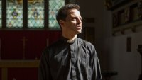 Andrew Scott's 5 Hottest Hot Priest Moments in Fleabag