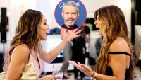 Andy Cohen Reveals the Real Housewives of New Jersey Season 10 Delivered'