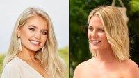 Bachelor's Demi Burnett Is Talking to a Guy After Kristian Haggerty Split