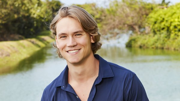 Bachelor in Paradise's John Paul Jones Is Booking Acting Roles