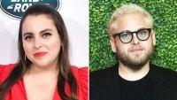 Beanie Feldstein Gushes Over Jonah Hill's Engagement Before Golden Globes 2020