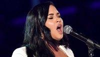Best Grammys 2020 Performances Demi Lovato More