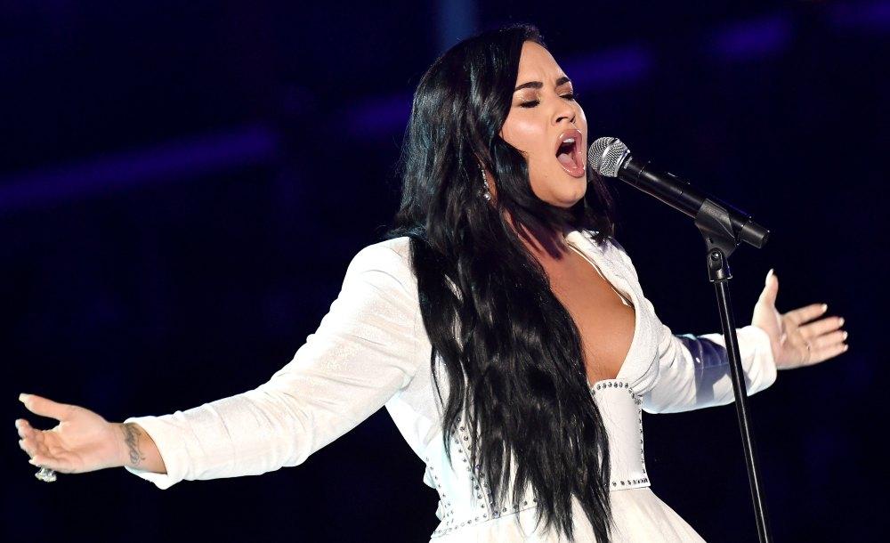 Meilleures performances des Grammys 2020 Demi Lovato Plus