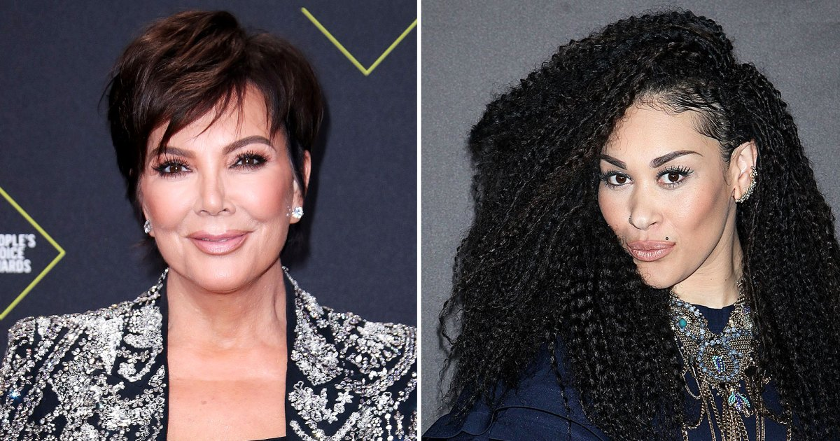 Kris Jenner, Keke Wyatt and More Celebrity Parents With the Biggest Broods