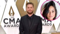 Chase Rice 53rd Annual CMA Awards Opens Up About Bad Breakup Victoria Fuller