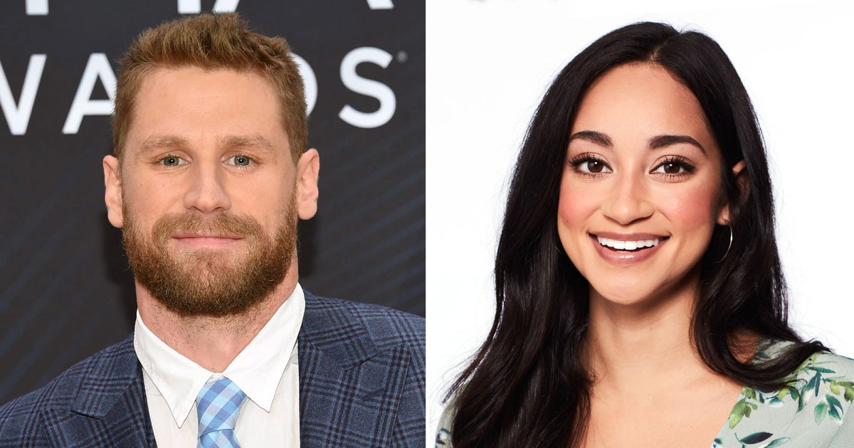 Chase Rice Underestimated Bachelor S Victoria F Storyline