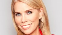 Cheryl Hines 25 Things You Don't Know About Me