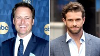 Chris Harrison- Jed Wyatt Should Join 'Bachelor' Musical Spinoff
