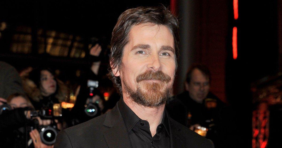 Golden Globes 2020: Christian Bale Skips Despite Nomination