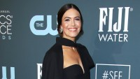 Critic's Choice Awards 2020 - Mandy Moore