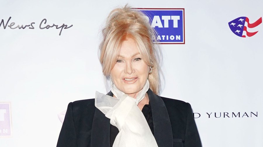Deborra-Lee Furness at American Australian Association Arts Awards Reveals What She Loves Most About Her Marriage to Hugh Jackman