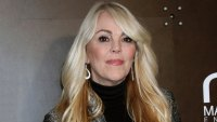 Dina Lohan Arrested for Driving While Intoxicated, Leaving the Scene of a Crash