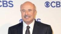 Dr. Phil Puts His $5 Million Tim Burton-Style Mansion Up for Sale