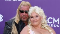 Duane Chapman Dog the Bounty Hunter Broke Financial Troubles After Wife Beth's Death