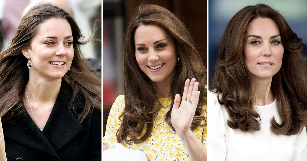 Duchess Kate Through the Years: From Commoner to Future Queen Consort to Royal Mom