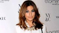 Eva Mendes Offers Kind Words to Instagram Fan Who Criticized Her Style